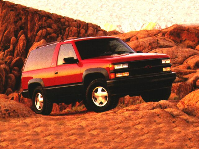 1996 Chevrolet Tahoe SUV for sale in Memphis for $4,495 with 225,000 miles