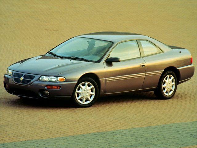 Img U Cygev on 1999 Chrysler Sebring Convertible Specs