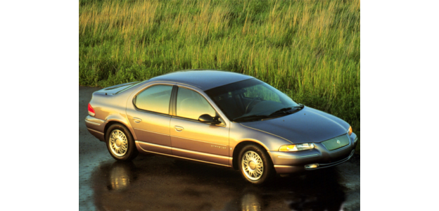 1996 Chrysler Cirrus