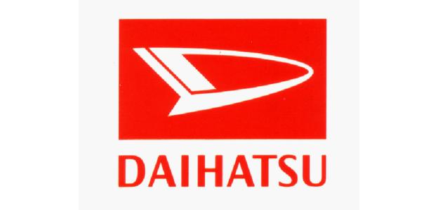 1992 Daihatsu Rocky