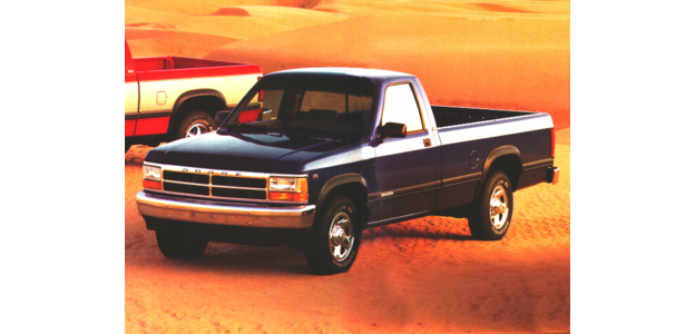 1996 Dodge Dakota