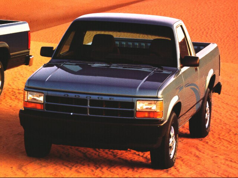 1996 Dodge Dakota Specs Pictures Trims Colors Cars Com