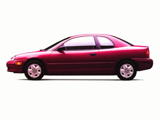 1996 Dodge Neon Reviews Specs And Prices Cars Com