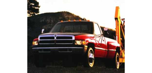1996 Dodge BR3500
