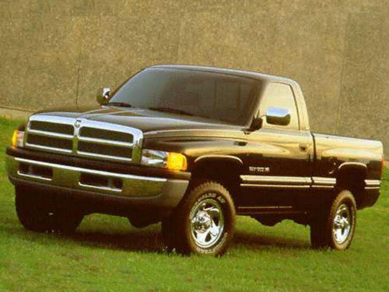 1996 Dodge Ram 1500 Specs Pictures Trims Colors Cars Com