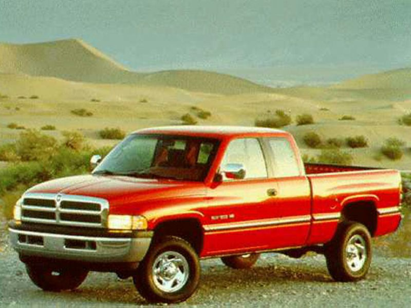1996 dodge ram 1500 specs pictures trims colors. Black Bedroom Furniture Sets. Home Design Ideas