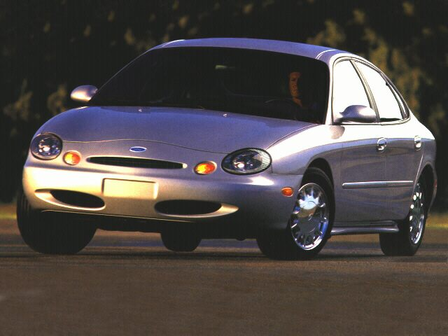 1997 Ford Taurus Reviews Specs And Prices Cars Com