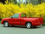 1996 GMC Sonoma
