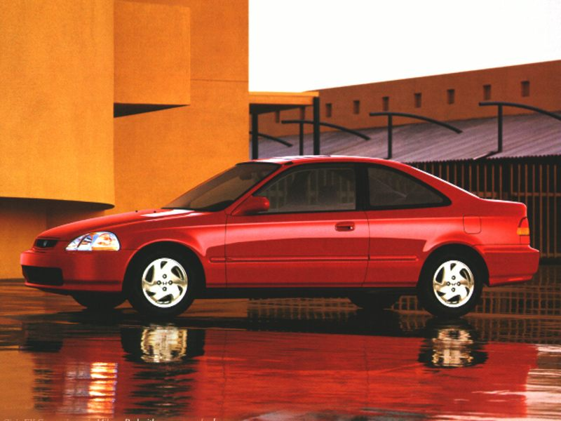1996 honda civic reviews specs and prices. Black Bedroom Furniture Sets. Home Design Ideas