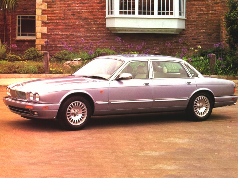 1997 jaguar xj6 reviews specs and prices. Black Bedroom Furniture Sets. Home Design Ideas