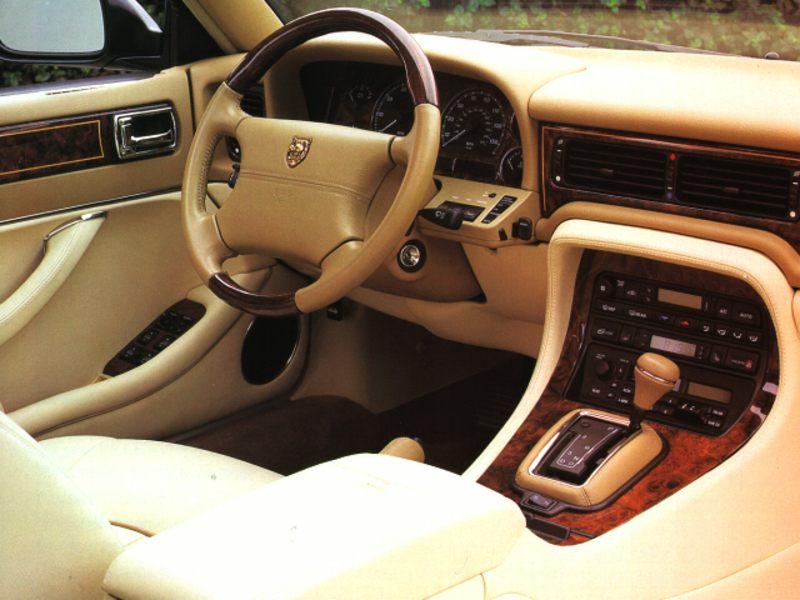 jaguar xj reviews specs  prices carscom