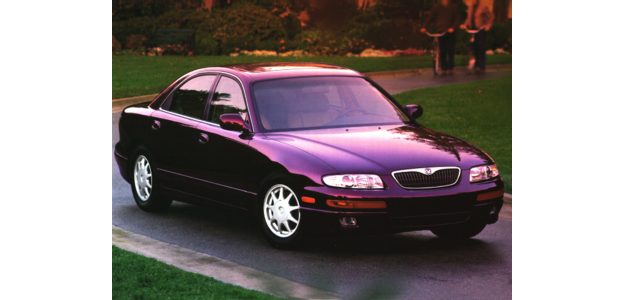 1996 Mazda Millenia