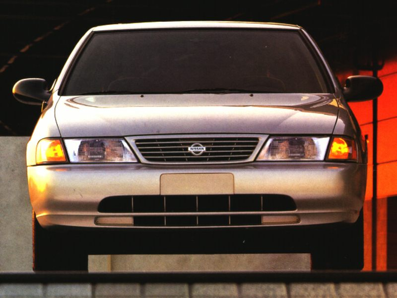 1997 Nissan Sentra Reviews, Specs and Prices | Cars.com
