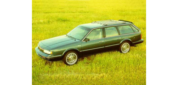 1996 Oldsmobile Cutlass Ciera