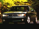 1996 Pontiac Bonneville