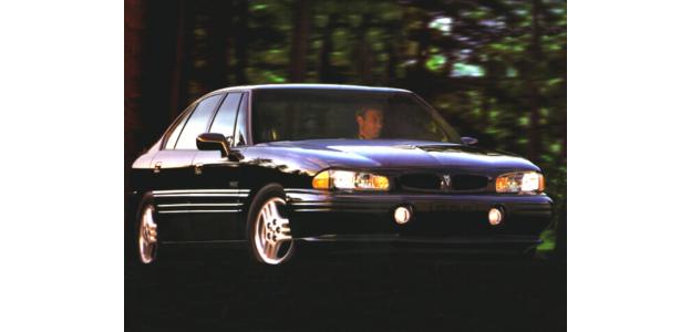 1997 Pontiac SSE