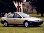 1996 Saturn SL