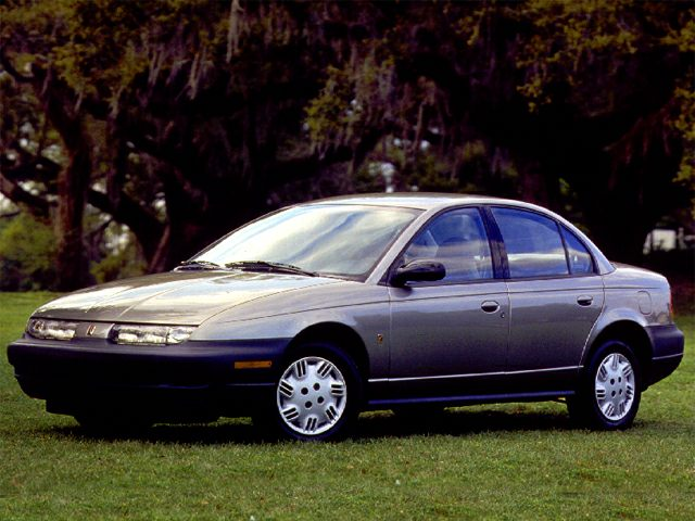 1997 Saturn SL 1 Sedan for sale in Princeton for $2,450 with 97,355 miles.
