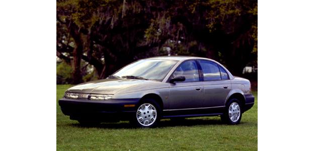 1996 Saturn SL1