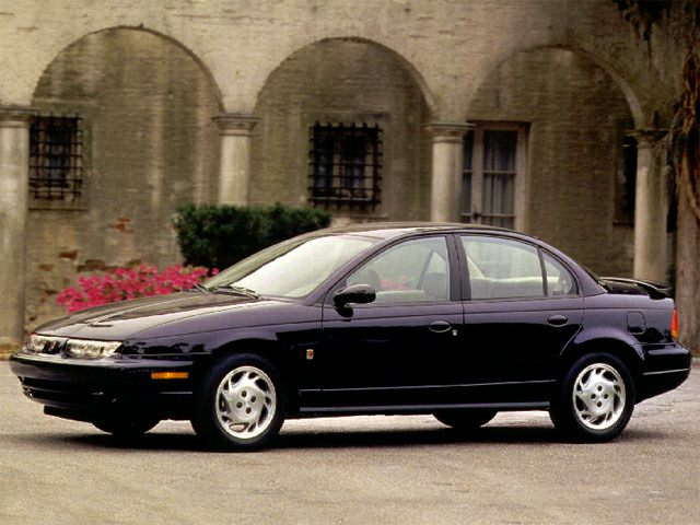 1996 Saturn SL 2 Sedan for sale in Laurel for $4,000 with 195,529 miles
