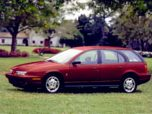 1996 Saturn SW2