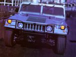 1995 AM General Hummer