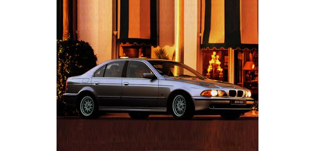 1997 BMW 528
