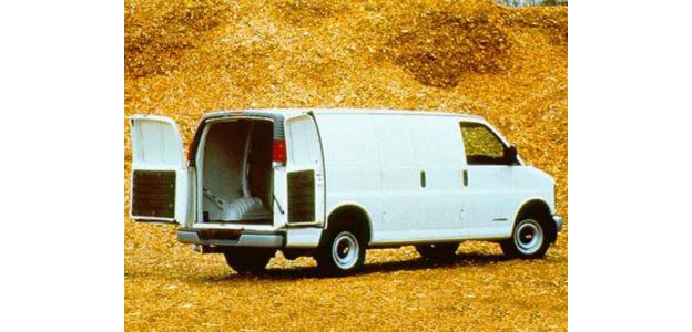 1997 Chevrolet Chevy Van