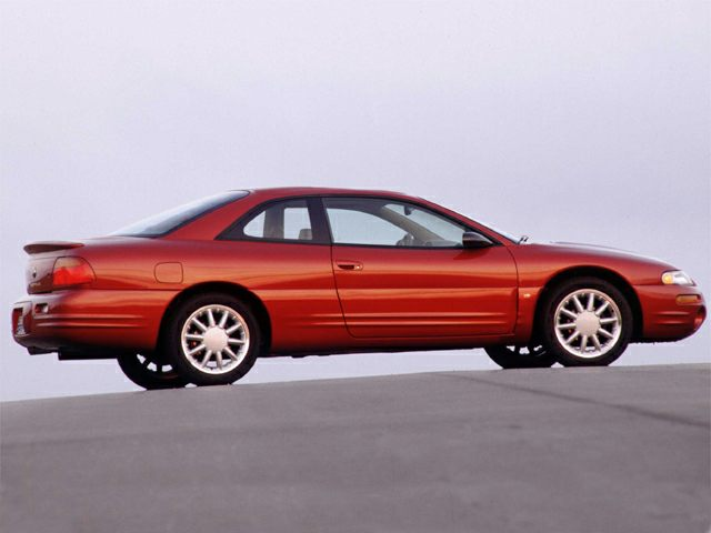 1997 Chrysler Sebring LXi Coupe for sale in Flint for $0 with 999,999 miles