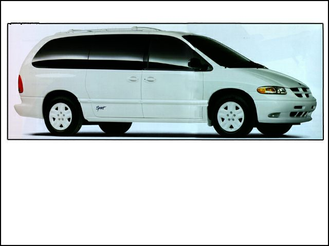 1997 Dodge Grand Caravan SE Minivan for sale in Southaven for $0 with 123,043 miles