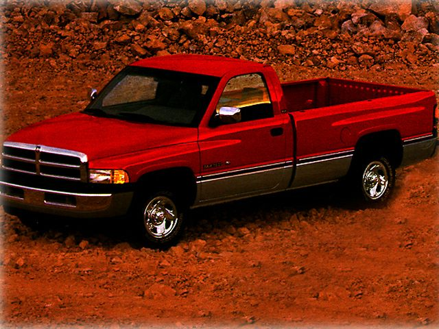 1997 dodge ram 1500 specs pictures trims colors cars com