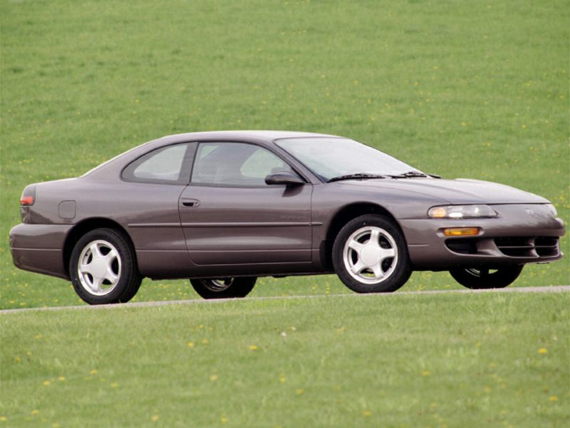 1997 dodge avenger reviews specs and prices. Black Bedroom Furniture Sets. Home Design Ideas