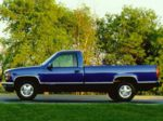 1997 GMC Sierra 3500