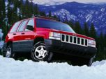 1997 Jeep Grand Cherokee