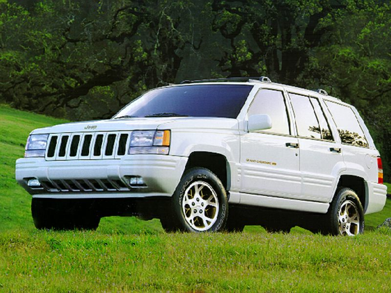 1997 jeep grand cherokee specs pictures trims colors. Black Bedroom Furniture Sets. Home Design Ideas
