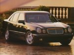 1996 Mercedes-Benz E-Class