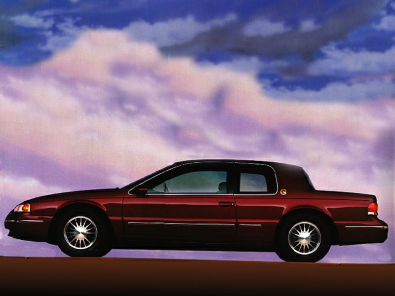 1997 mercury cougar reviews specs and prices. Black Bedroom Furniture Sets. Home Design Ideas