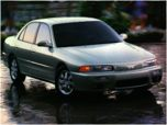 1997 Mitsubishi Galant