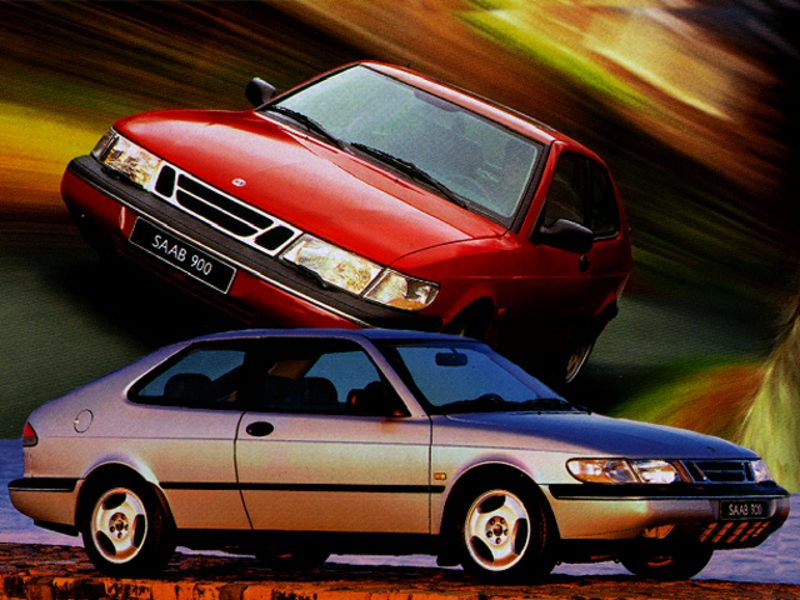 1997 saab 900 reviews specs and prices. Black Bedroom Furniture Sets. Home Design Ideas