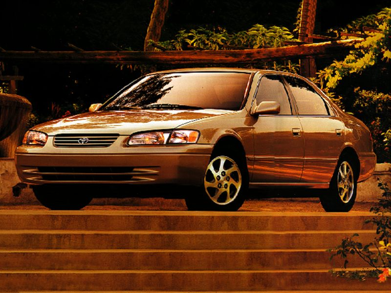 1997 toyota camry reviews specs and prices. Black Bedroom Furniture Sets. Home Design Ideas