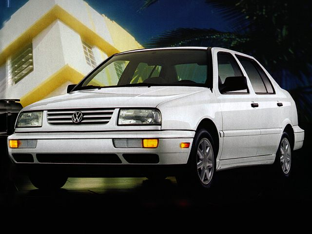 1997 Volkswagen Jetta GL Sedan for sale in Puyallup for $5,999 with 105,098 miles