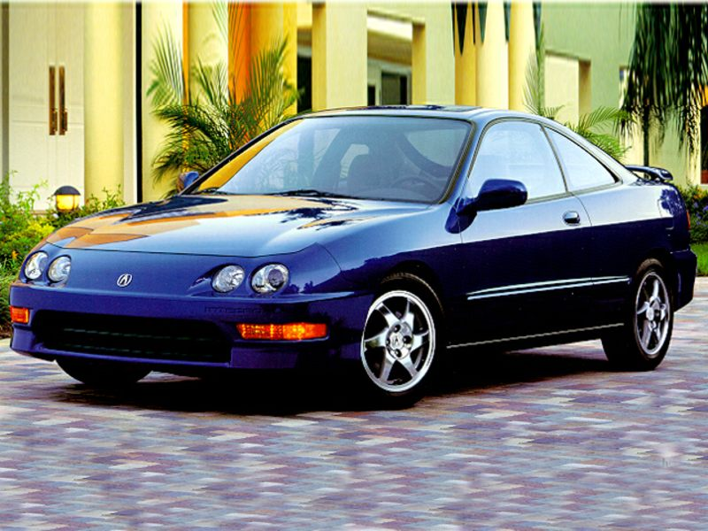 Img U Aageb on 1995 Acura Integra Hatchback