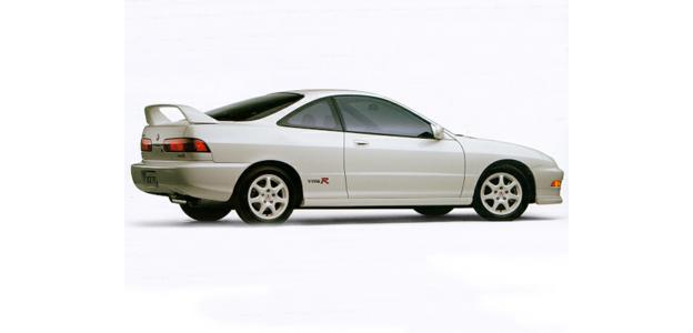 1998 Acura Integra