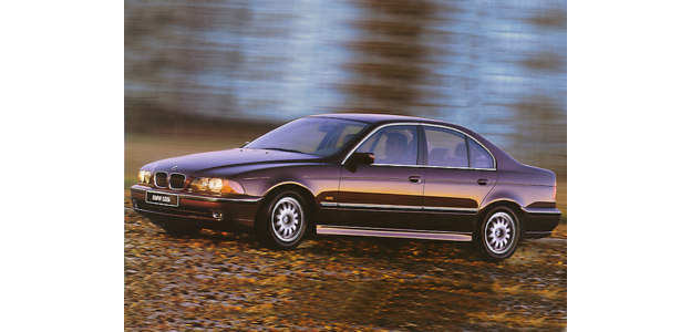 1998 BMW 528
