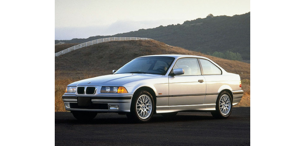 1998 BMW 323