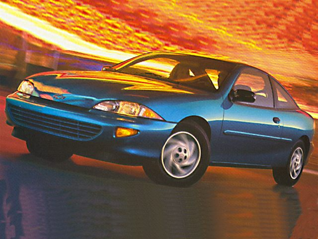 1998 Chevrolet Cavalier Sedan for sale in New Castle for $2,500 with 163,392 miles.