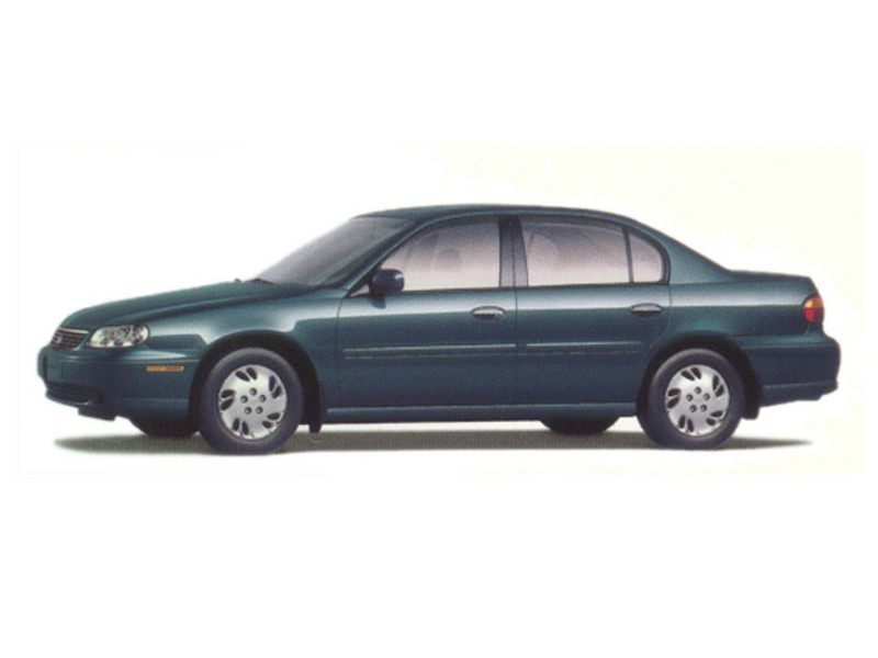 1998 chevrolet malibu reviews specs and prices. Black Bedroom Furniture Sets. Home Design Ideas