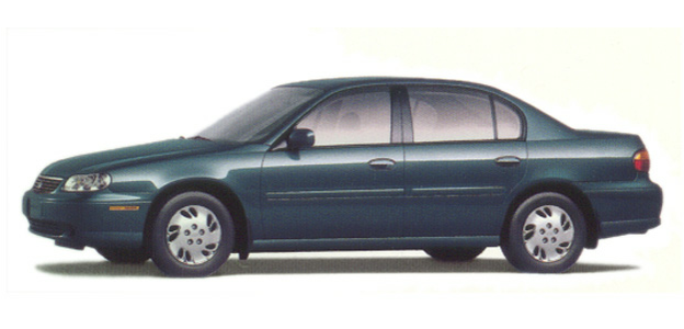 1997 Chevrolet Malibu