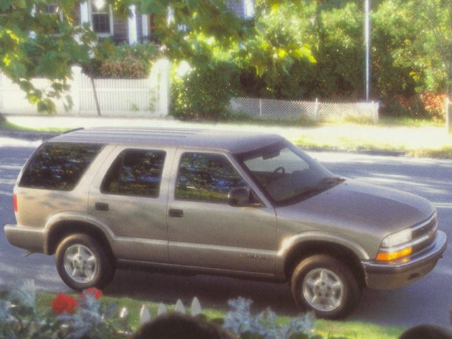 1998 Chevrolet Blazer SUV for sale in Orlando for $4,500 with 0 miles