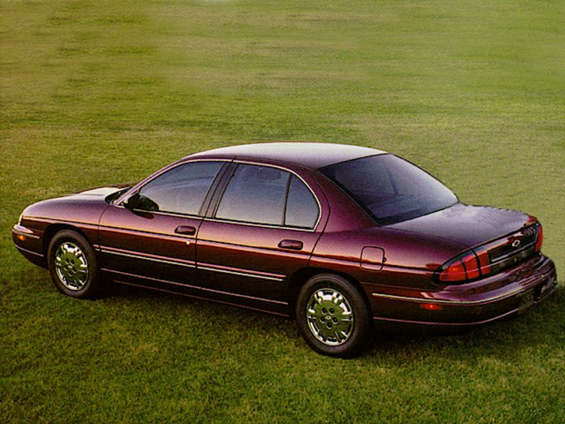1998 chevrolet lumina reviews specs and prices. Black Bedroom Furniture Sets. Home Design Ideas